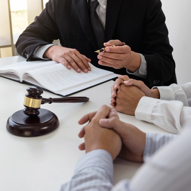 Choosing Not To Sign A Prenup