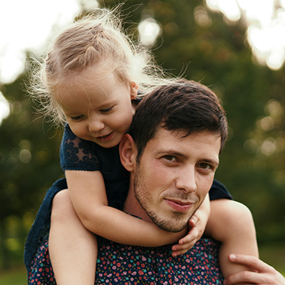 What Are The Chances Of A Father Getting Full Custody